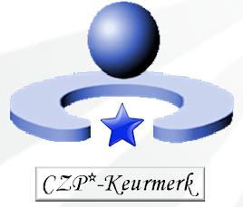 CZP keurmerk