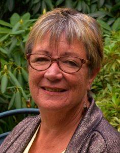 Nellie Timmermans – van de Kamp