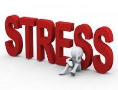 Stress door levensloopproblematiek