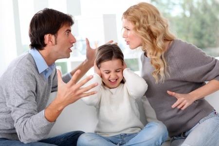 Scheiding: het leven is gesplitst in ervóór en erná