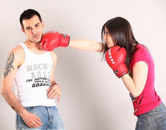 Wat is er mis met agressie?